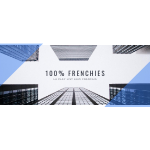 100% Frenchies
